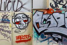 street art / here you find Street art that I see on my way... #art #streetart #street #graffities