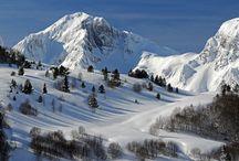 Pirineos (Aspe)