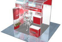 Moduler Exhibition Stand