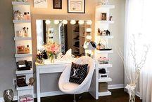 La chambre de mon rêve