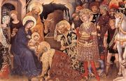 Medieval + Gothic Paintings / Medieval + Gothic Art and Paintings