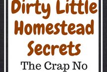 Homestead Hacks! | Sustainability | Simple Living / Tips and tricks from some of my favorite homesteaders! Everything homestead from gardening, poultry (chickens, ducks, turkeys and other fowl), livestock, canning, DIY, farm and household hacks! Please no recipes, if you'd like to pin recipes head over the my Homesteaders Recipes board and follow directions to join. :-) | Closed to New Contributors |