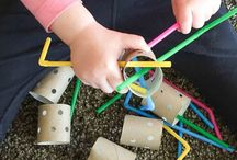 sensory games for toddlers