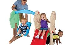 childrens playsets