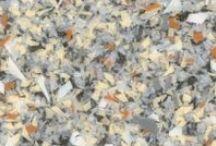 Linoleum antibacterian Acczent Excellence 70 Silver Tarkett