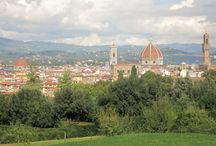 Florence, Italy / The best of Florence, Italy
