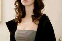 Beren saat / A beautiful Turkish actress