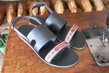 handmade shoes°