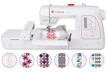Macchine per Cucire e Ricamare SINGER / Macchina per Cucire e Ricamare SINGER solo su shoppingcucito.it