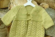 Knitting / Knitting projects I want to remember.