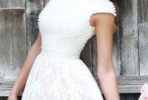 Vestido de noiva pró civil