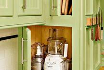 Renovations- Kitchen