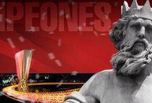 Atlético de Madrid - Europa League 2012 Championship  / ¿Papá, por qué somos del Atleti?