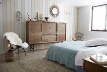 Bedrooms / Makuuhuoneet