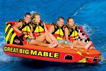 Sportsstuff Great Mable Inflatable Towable