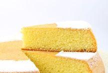 dolci : torte