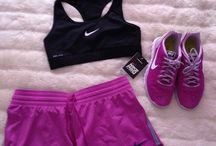 Exercise clothing / Exercise clothing