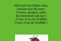 Thema: De Gruffalo