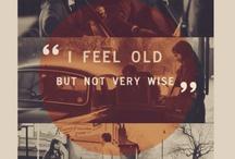 Pretty words. / by Cicily Rauen