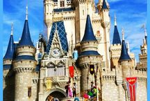 Disney Travel / All things Disney! Tips and tricks for visiting the theme parks, plus special holiday celebrations, reports on new rides, and much more.