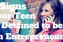 Help for Entrepreneurs