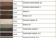 Gamma colors