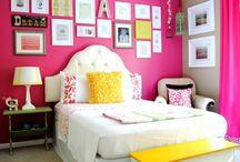 DD's Bedroom