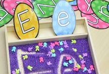 FLS Easter/Spring