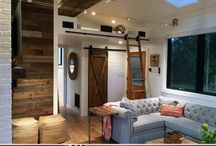 Mini casas/Tiny house