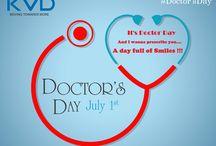 #DoctorsDay