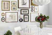 wall Galery