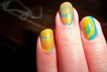 Fingernails / by Kerrie Rapp
