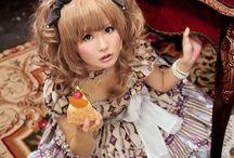 Lolita Dress / All about lolita dress and inspired stuff of lolita