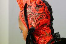 haute couture inspired by traditions
