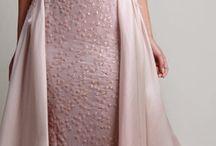 gaun cantik..