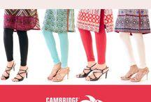 Women Trousers: Denim Pants & Full length Tights By ZEEN!! / Shop Online: http://goo.gl/zJmiyr