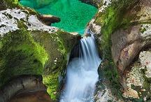 Slovenië / by Deborah Leloup