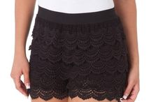 Shorts ! / Pyjama shorts,overalls jumpsuit shorts. Fancy shorts and formal shorts.:)