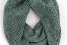 Scarf Addiction / To Infinity and Beyond