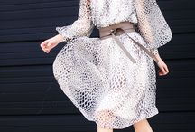 Street Style / by pslilyboutique