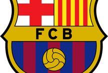 Football club logo / by Sergio Gomes