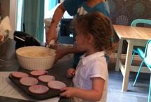Kids recipies