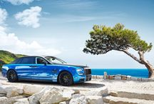 Rolls Royce for Mansory