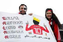 Egypt Fans Girls