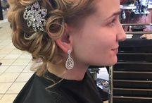 Brianna - Hair Designer/Nail Technician
