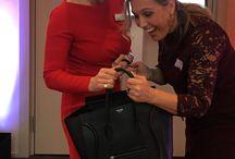 Handbag Therapy - Promi Bag Check