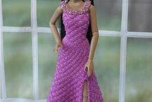вязание и куклы