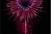 08. vuurwerk ❤ fireworks