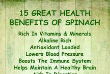 Healthy Living Foods