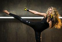 Trenuj štýlovo / Stylish workout-training-running clothing